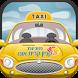 מוניות קרית אונו - Taxi Ono by AppGate Mobile Inc.