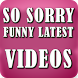 So Sorry Funny Latest Video - Polytoons On Leaders