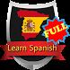 Learn Spanish Language - Español by Apptomotion