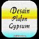 Desain Plafon Gypsum Rumah by PNHdeveloper