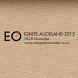 EO Ignite 2015