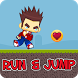 Run & Jump by Frodi Dev