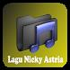 Lagu Nicky Astria Lengkap by plummerdev
