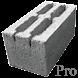 Расчет строительных блоков ПРО by ANDREY MANATIN