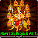 Navratri Pooja and Aarthi by MM STORE