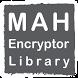 MAHEncryptorLib - Sample by Sattar Hummatli - MobAppHome