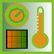 HVAC P/T Chart by Adams Air