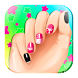Princess Nails Salon by PepGames