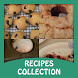 Blueberry Muffin Recipes by SuperDevDad