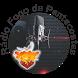 Radio Fogo de Pentecostes by Agência Host Web