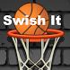 Swish It by JSMT