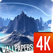 Land of Fantasy Wallpapers 4K by Ultra Wallpapers