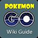 Wiki Guide Pokemon GO by LTStudio