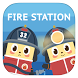 Jobis Fire Station by Yellephant