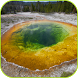 Yellowstone Video Wallpaper by Lewiski