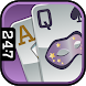 New Years Blackjack by 24/7 Games llc