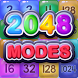 2048 by Binary Ray Games