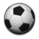 Football Analog Clock Widget by SCCAL