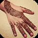 Beautiful Mehndi Design by Risiak