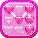 Cute Love Pattern Lock Screen by Cicmilic Soft
