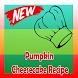 Pumpkin Cheesecake Recipe by Sarah Gallegos-Troublefield