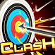 Archery Clash by 4orce