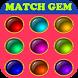 Gem Match Game Free by Fun Kidz Games