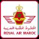 الخطوط الملكية المغربية - air royal maroc by dev-exp