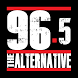 96.5 The Alternative by Impact Radio