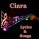 Ciara Lyrics&Songs by starsmedia