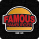 Famous Hamburger by Total Loyalty Solutions
