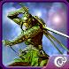 Samurai Warrior Assassin Blade by White Code