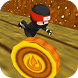 Legend of Ninja: Jungle Run by Zezo Games