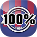 100% Fan del Levante by Sportapps Entertainment SL