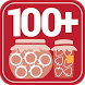 100+ Recipes Conserve