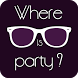 Where's the Party? by Volpis