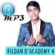 Lagu FILDAN D' ACADEMY Lengkap by MAHAMERU APP MUSIC
