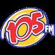 Rádio 105 FM Criciúma by Webnow Tecnologia Ltda