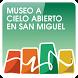 Hola San Miguel by Lorena Oróstegui +1