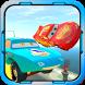 Lightning McQueen Race Grand Prix by GenikoGames