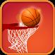 Basketball Beach Shots by A.I GAMES