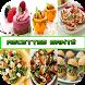 Recettes Santé Gratuit by AndroidXpert