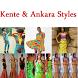 Kente & Ankara Styles by Prigynelle Apps