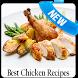 Best Chicken Recipes by ExoStudio