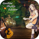 Guitar Photo Editor by Devsoft Photo Suit