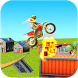 Extreme Tricky Trail Bike Stunt Racing by Beta Studio