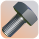 Ultimate Sorting: bolts n nuts by Dmitry Ch