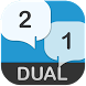 Dual account for Whats web by Utility apps by rosijkolp
