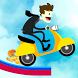 Happy Wheels Racing by Kids Fun World