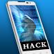 Mobile Data Hacker Simulator by LiquiDzone